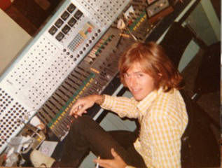 Roger Watson record producer
